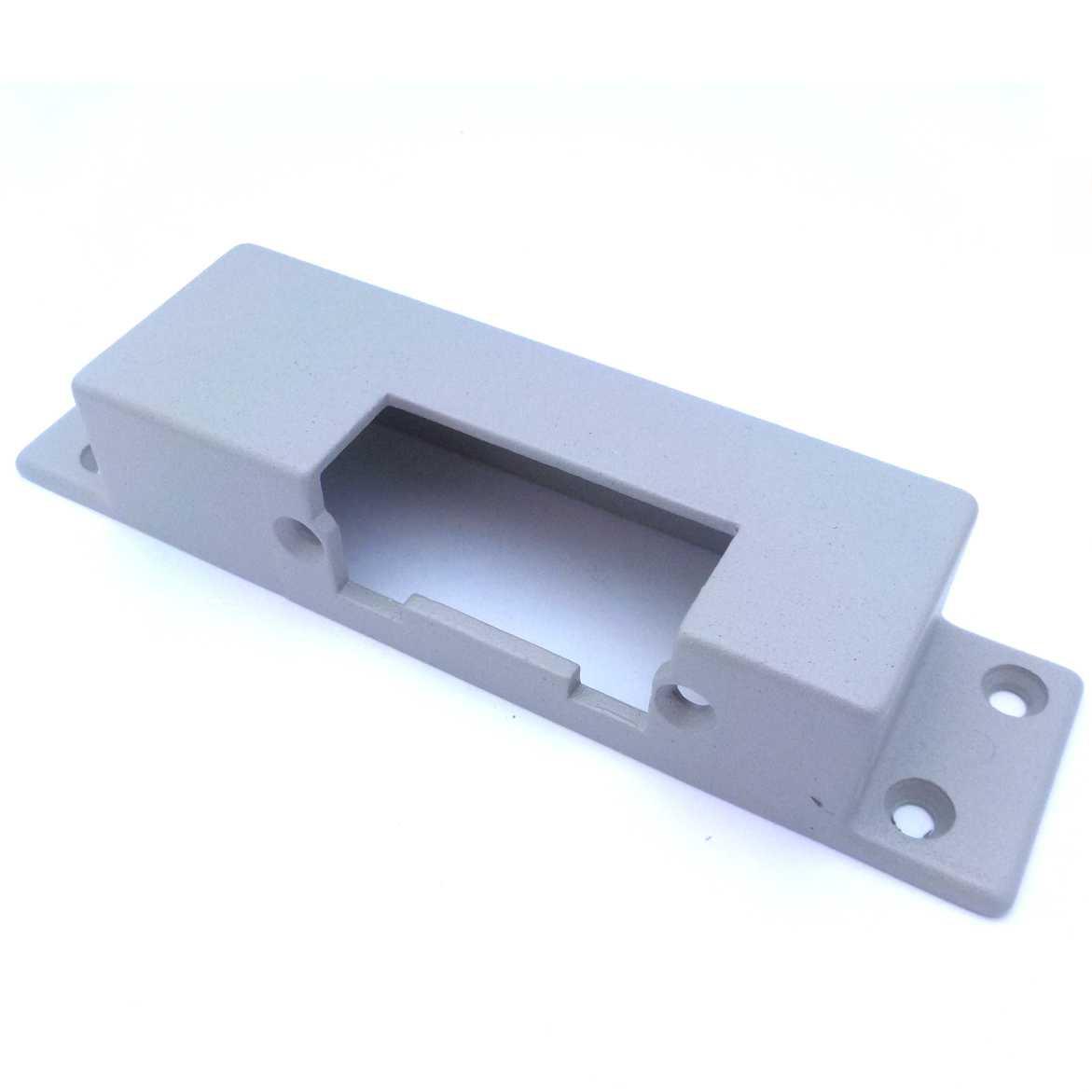 Plech PLC3 pro elektromagnetický zámek