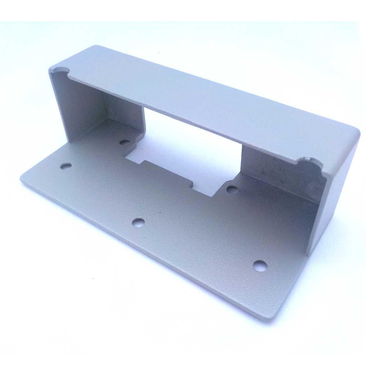 Plech PLC4 pro elektromagnetický zámek