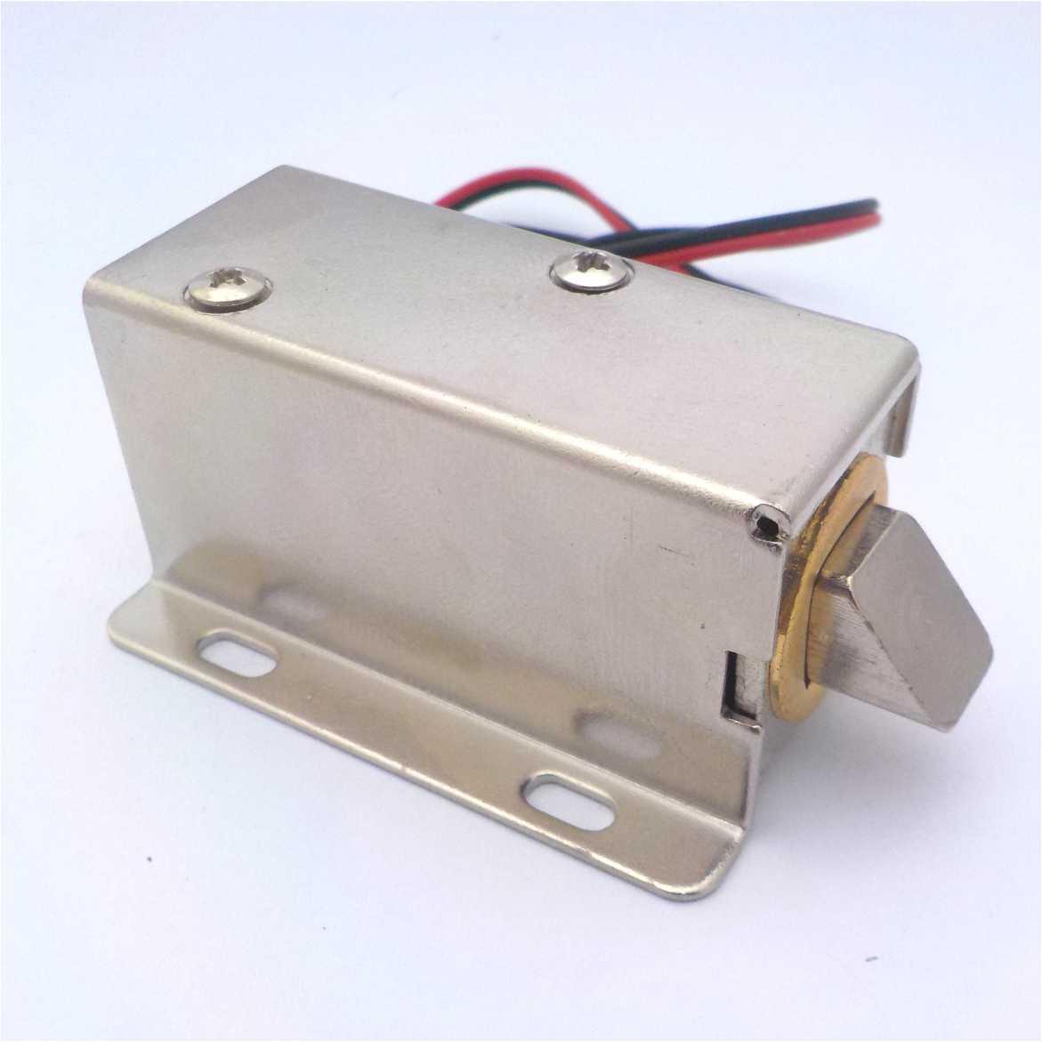 Elektrický zámek ELC12D3
