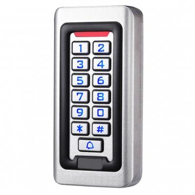 Přístupový systém s klávesnicí a čtečkou RFID ACK3N