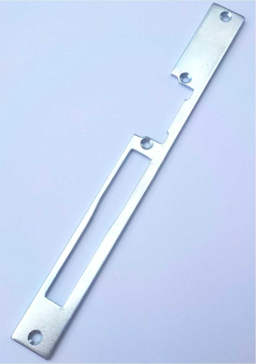 Plech PLC2 pro elektromagnetický zámek