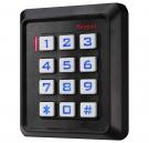 Přístupový systém s klávesnicí a čtečkou karet RFID ACK4P