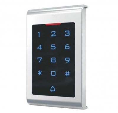 Přístupový systém s dotykovou klávesnicí a čtečkou RFID ACK8T