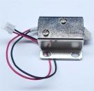 Miniaturní elektrický zámek ELC12D4