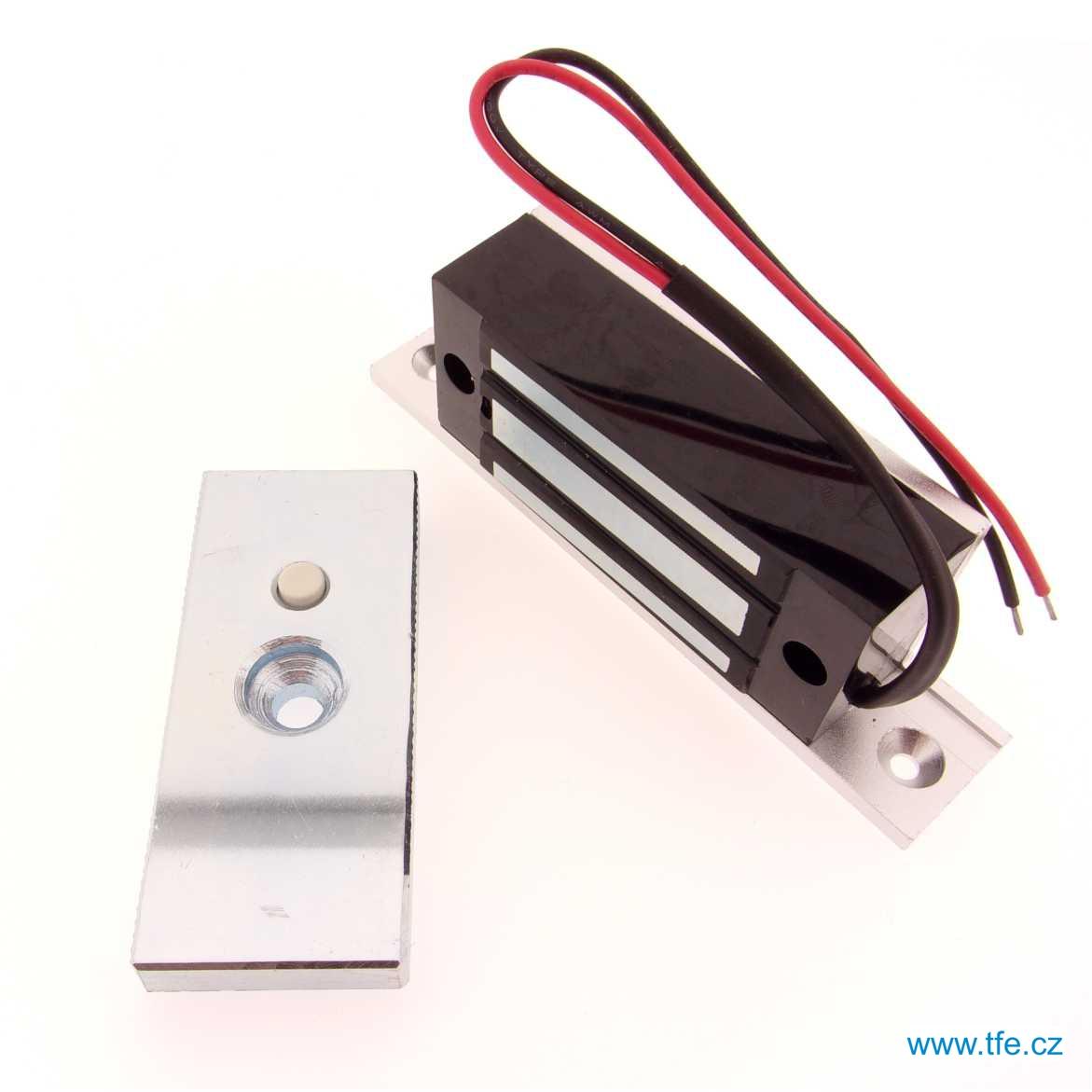 Elektromagnet (elektromagnetický zámek) EMC1H