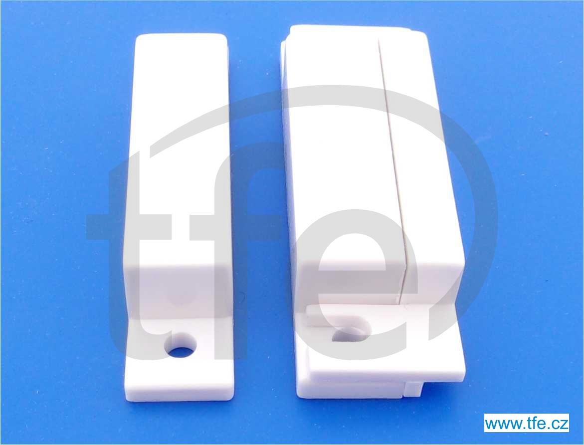 Magnetický spínač MS-03, vnitřní použití
