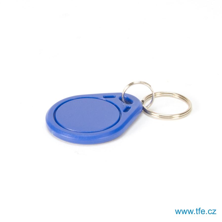 Bezkontaktní přívěsek RFID Mifare 13,56MHz, typ IDM5