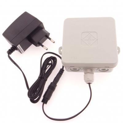 GSM signalizace výpadku síťového napájení iQGSM-S1